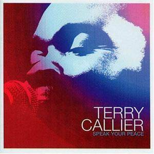Album  Cover Terry Callier - Speak Your Peace on MR BONGO RECORDS Records from 2002