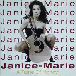 Album  Cover Janice Marie Johnson - Hiatus Of The Heart on TASTEBUDS Records from 2000
