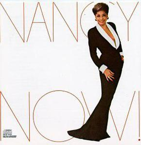 Album  Cover Nancy Wilson - Nancy Now! on COLUMBIA Records from 1989