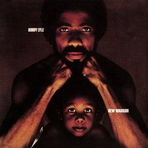 Album  Cover Bobby Lyle - New Warrior on CAPITOL Records from 1978