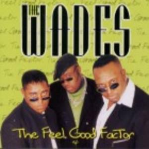 Album  Cover The Wades - The Feel Good Factor on HITCITY Records from 1997