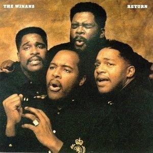 Album  Cover The Winans - Return on WARNER BROS. Records from 1990