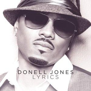 Front Cover Album Donell Jones - Lyrics