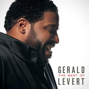 Album  Cover Gerald Levert - The Best Of Gerald Levert on ATLANTIC Records from 2010