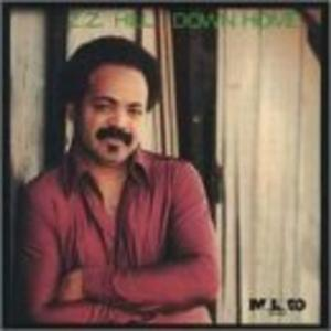 Album  Cover Z.z. Hill - Down Home on MALACO Records from 1982