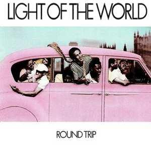 Album  Cover Light Of The World - Round Trip on ENSIGN Records from 1980