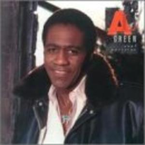 Album  Cover Al Green - Soul Survivor on A&M Records from 1987