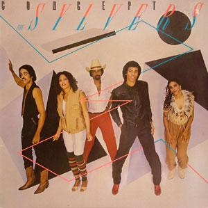 Album  Cover Sylvers - Concept on SOLAR Records from 1981