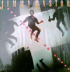 Album  Cover Jimmy Castor Bunch - The Return Of Leroy on  Records from 1983