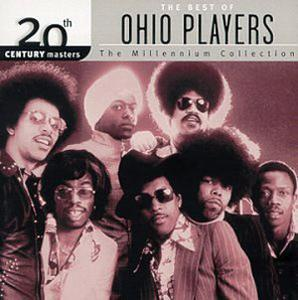 Album  Cover Ohio Players - Climax 'a Collection Of Out-takes' on WESTBOUND Records from 1974