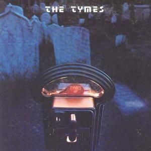 Album  Cover The Tymes - Tymes Up on RCA Records from 1976