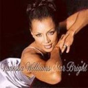 Album  Cover Vanessa Williams - Star Bright on MERCURY Records from 1996