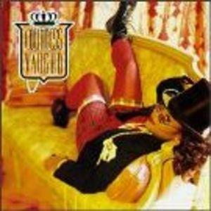 Album  Cover Countess Vaughn - Countess on VIRGIN Records from 1992