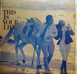Album  Cover Norman Connors - This Is Your Life on ARISTA Records from 1977