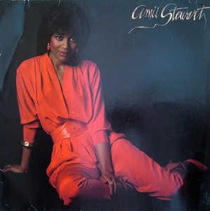 Album  Cover Amii Stewart - Amii Stewart on RCA Records from 1983