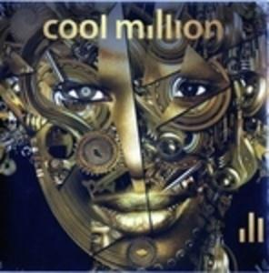 Album  Cover Cool Million - 111 on SEDSOUL Records from 2012