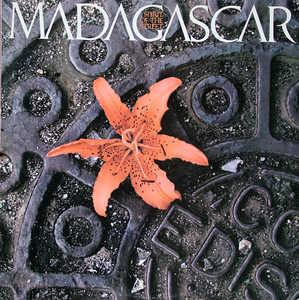Album  Cover Madagascar - Spirit Of The Street on ARISTA Records from 1981