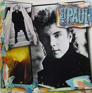 Album  Cover St. Paul - St. Paul on MCA Records from 1987