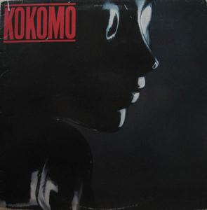 Album  Cover Kokomo - Kokomo on COLUMBIA Records from 1982