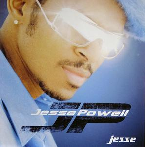 Album  Cover Jesse Powell - Jesse on RIVIERA Records from 2003