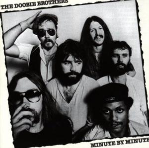 Album  Cover The Doobie Brothers - Minute By Minute on WARNER BROS. Records from 1978