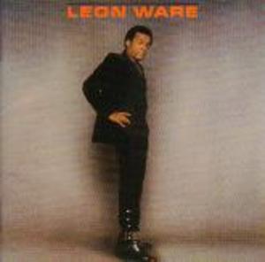Album  Cover Leon Ware - Leon Ware on ELEKTRA Records from 1982