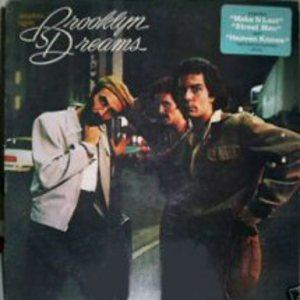 Album  Cover Brooklyn Dreams - Sleepless Nights on CASABLANCA RECORD & FILMWORKS Records from 1979