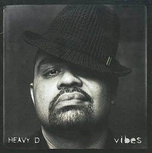 Album  Cover Heavy D & The Boyz - Vibes on FEDERAL DISTRIBUTION Records from 2008