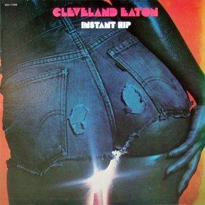 Album  Cover Cleveland Eaton - Instant Hip on OVATION Records from 1976