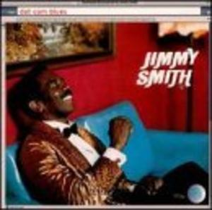Album  Cover Jimmy Smith - Dot Com Blues on BLUE THUMB Records from 2001