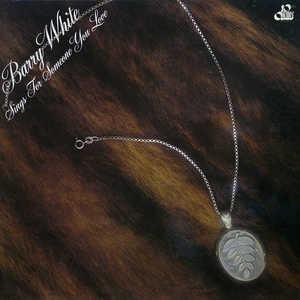 Album  Cover Barry White - Sings For Someone You Love on 20TH CENTURY Records from 1977