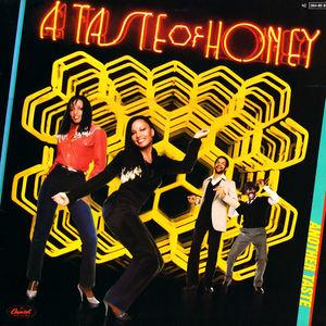 Album  Cover A Taste Of Honey - Another Taste on CAPITOL Records from 1979