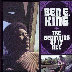 Album  Cover Ben E. King - Beginning Of It All on  Records from 1971