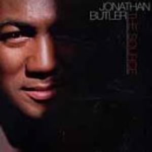 Album  Cover Jonathan Butler - The Source on N2K Records from 2000