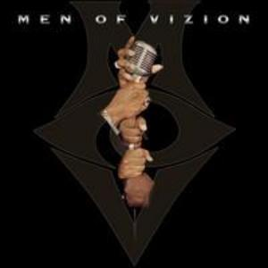 Album  Cover Men Of Vizion - Men Of Vizion Mov on SONY Records from 1999