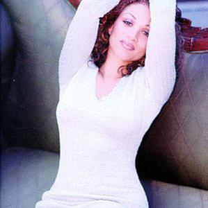 Album  Cover Chanté Moore - This Moment Is Mine on MCA Records from 1999