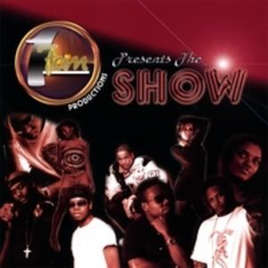 Album  Cover 1fam Music - The Show on 1FAM MUSIC Records from 2007