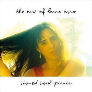 Front Cover Album Laura Nyro - Stoned Soul Picnic: The Best of Laura Nyro