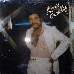 Album  Cover James Bradley - James Bradley on MALACO (T.K. PRODUCTIONS) Records from 1979