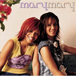 Front Cover Album Mary Mary - Incredible