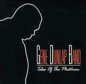 Album  Cover Gene Dunlap Band - Tales Of The Phatman on RHINO Records from 2000