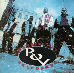 P.o.v. - Handin' Out Beatdowns
