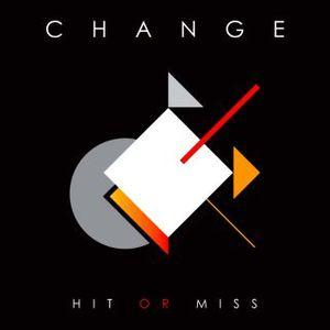 Front Cover Single Change - Hit Or Miss