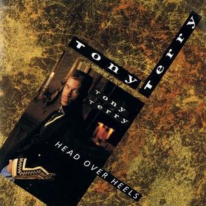 Single Cover Tony - Head Over Heels Terry