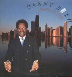 Single Cover Danny - Pretender Reed