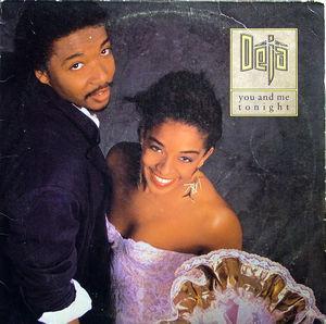 Single Cover Déjà - You And Me Tonight