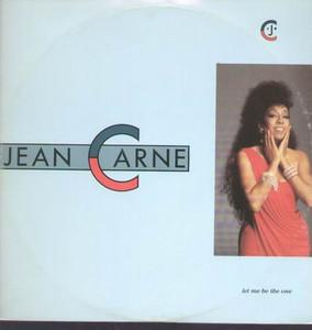 Single Cover Jean - Let Me Be The One Carne