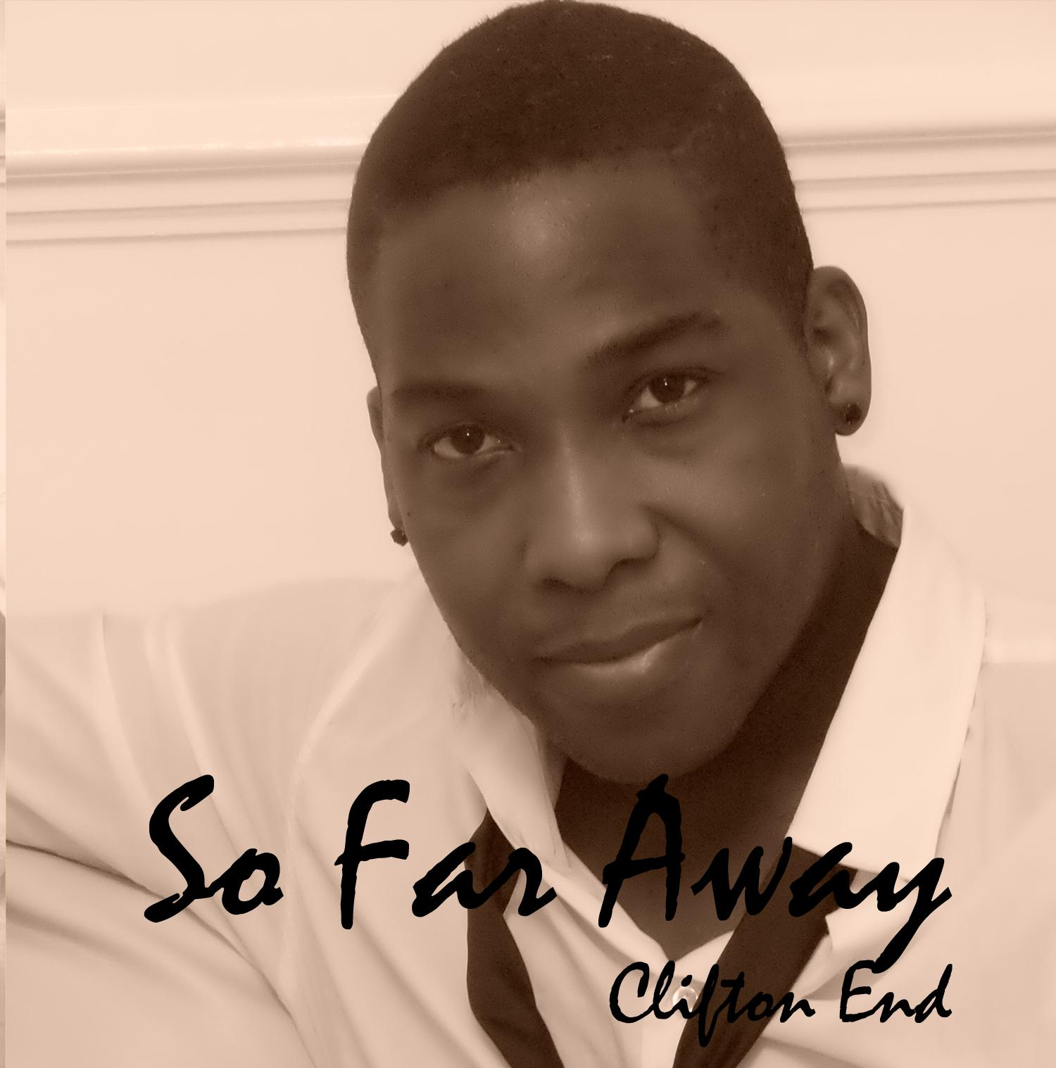 Single Cover Clifton - So Far Away End