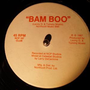 Single Cover Bam Boo - Bam Boo