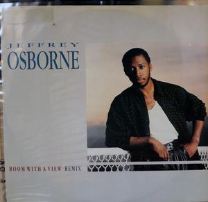 Single Cover Jeffrey - Room With A View Osborne